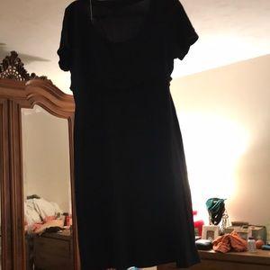 Boden Summer Jersey Dress